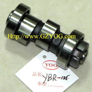 Yog Spare Parts Motorcycle Cam Shaft YAMAHA Ybr125 Engine pictures & photos
