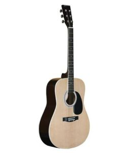 Acoustic Guitar (FG215)