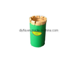 Diamond Core Drill Bit (Double Tube)