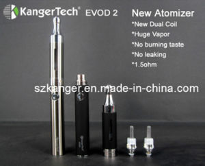 Upgraded Evod Kit Kanger New Evod 2 Kit pictures & photos
