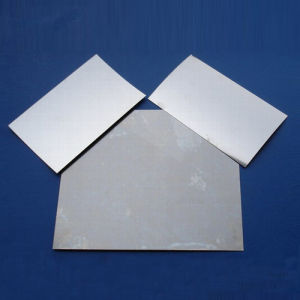 Molybdenum Plates and Foils pictures & photos