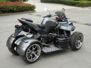 Professional Quality 250cc ATV Cool Design High Speed pictures & photos
