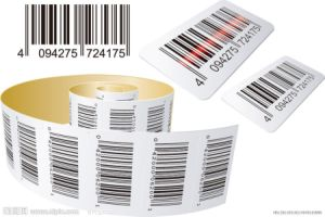 Best Price Selling Thermal Barcode Label (CKT-LA-424)