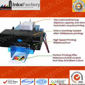 CD/VCD/DVD/Disc Direct Printers pictures & photos