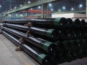 Seamless Steel Tubing - Oilfield Service