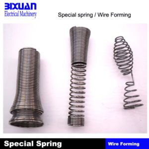 Special springs