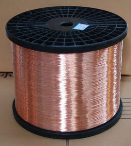 CCA-10a-0.25mm Wire pictures & photos