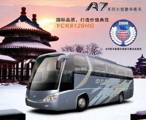 Tourist Coach A7 (YCK6116HGL)