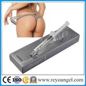Hyaluronate Acid Injection Dermal Filler for Breast Enhancement pictures & photos