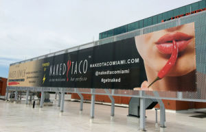 Wholesale Outdoor Advertising Custom Printing PVC Mesh Banner pictures & photos