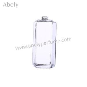 Customized Perfume Bottle, 100ml Unique Popular Style Glass Vintage Perfume Bottles pictures & photos