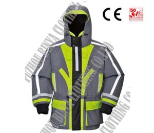 Fashion Winter Sea Fishing Clothing (QF-923A) pictures & photos