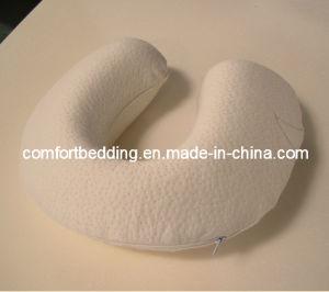 U Shape Neck Memory Foam Pillow pictures & photos