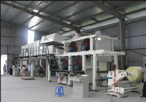 Carbonless Copy Paper Coating Machine pictures & photos