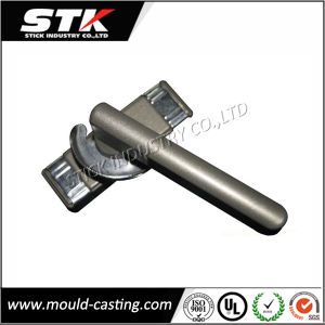 Zinc Die Cast Door Handle with CE Approved pictures & photos
