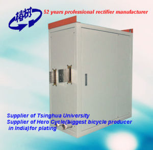 DC Plating 2000A24V Rectifier for Zinc, Chrome, Nickel, Copper with Touch Screen and Remote Control