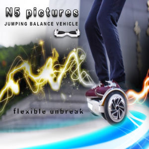 Newest Two Wheel Self Balance Scooter UL2272 Certificated Hoverboard Electric pictures & photos