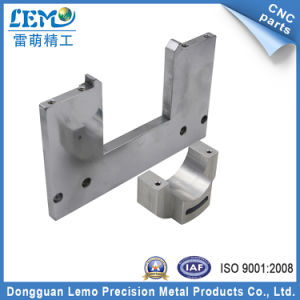 High Precision CNC Machining Parts for Electronic Industry (LM-252) pictures & photos
