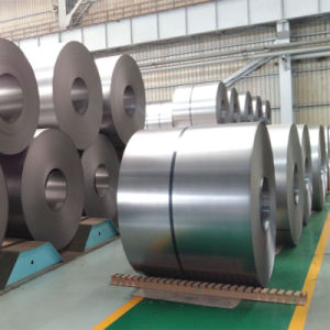 Hot Rolled Galvanized Steel (Hot dipped) Coil for Construction pictures & photos