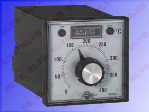 Jtc-903 Knob Setting & Deviate Indication Temperature Controller/Regulator