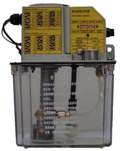 DC-1L Motorized Lubricator (20111)