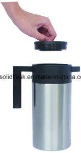 Solidware Stainless Steel Vacuum Coffee Pot Termos Conference pictures & photos