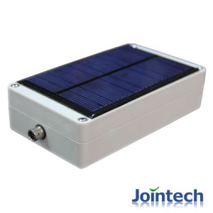 Solar GPS Trailer Tracker JT600B pictures & photos