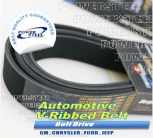 Timing Belt for American Car and Model pictures & photos