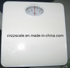 130kg Iron Economic Bathroom Scale pictures & photos