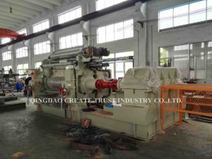 Hot Sale Rubber Mixing Mill (top quality level in China) pictures & photos