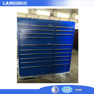China Workshop Chest Trolley Tool Box Tool Trolley pictures & photos