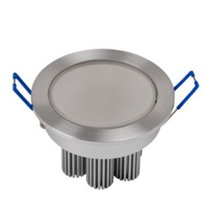 LED Down Light 6W 7W LED Ceiling Light pictures & photos