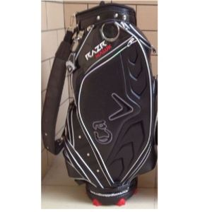 2014 New Cart Bag Black Golf Bag for Men pictures & photos