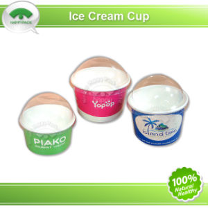 Printed Ice Cream Cup pictures & photos