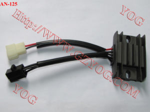 High Quality Motorcycle Regulator for an-125 pictures & photos