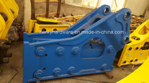 Side Type Excavator Hydraulic Breaker pictures & photos