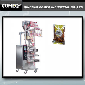 Automatic Granule Packing Machine for Supplier pictures & photos