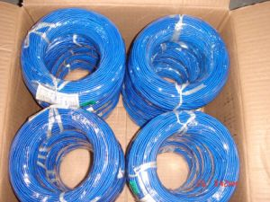 Iec60245 Heat Resist Silicone Rubber Wire pictures & photos