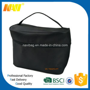 Nylon Handle Travel Men′s Cosmetic Bag pictures & photos