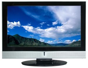 32inch LCD TV with DVD Combo