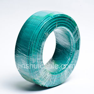 450/750V Copper Conductor PVC Insulated Wire pictures & photos