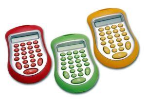 Calculator (2319)