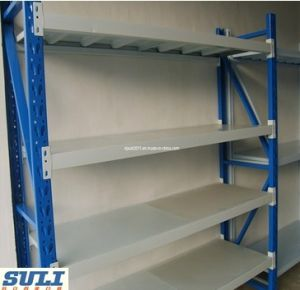 Factory Customized Storage Medium Shelves pictures & photos