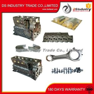 Crankshaft Pulley 3943978 for Cummin 6L Engine Part pictures & photos