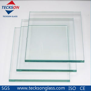12mm Clear Float Glass for Windows and Door pictures & photos