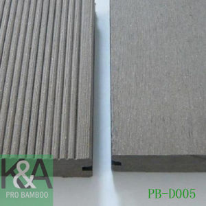 WPC Solid Decking (PB-D005 / 140X20mm)
