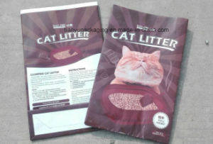 New Style Kraft Paper Bag for Pet Food Package pictures & photos
