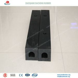 Strong Resisting Strike Cone Fenders for Construction Project pictures & photos