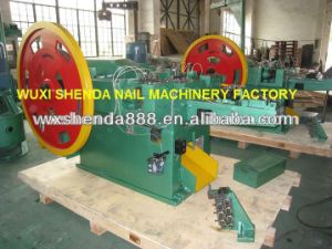 Strick Inspection High Capacity Nail Making Machine pictures & photos