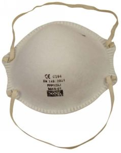 High Quality Particulate Respirator pictures & photos